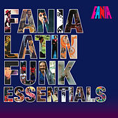 Fania Latin Funk Essentials de Various Artists