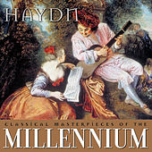 Classical Masterpieces of the Millennium: Haydn by Various Artists