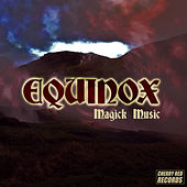 Equinox: Magick Music von Various Artists