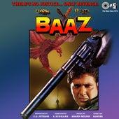 Baaz (Original Motion Picture Soundtrack) (EP) de Various Artists