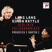 Prokofiev: Piano Concerto No. 3 - Bartók: Piano Concerto No. 2 von Lang Lang