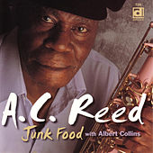 Junk Food by A.C. Reed