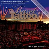 Best of Basel Tattoo Vol. 1 by Various Artists