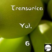 Transorica Vol. 6 - EP by Various Artists