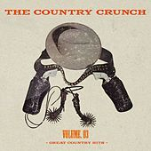 Country Crunch, Vol. 3 by Various Artists