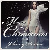 Merry Christmas With Johnny Horton de Johnny Horton