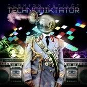 Technodiktator by Turmion Kätilöt