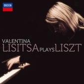 Valentina Lisitsa Plays Liszt von Valentina Lisitsa