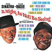 It Might As Well Be Swing by Frank Sinatra