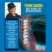 My Kind Of Broadway by Frank Sinatra
