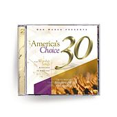 America's Choice 30 by Don Marsh
