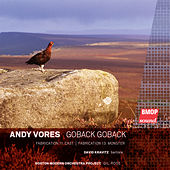 Andy Vores: Goback Goback by Various Artists