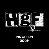 13. HGF - Finalisti 2009 by Various Artists