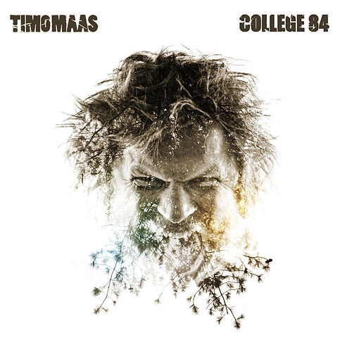 College 84 (feat. Brian Molko) by Timo Maas