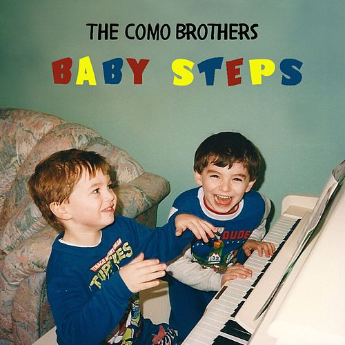 Baby Steps by The Como Brothers Band