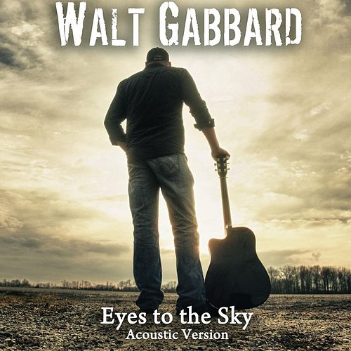 Eyes to the Sky (Acoustic Version) by Walt Gabbard