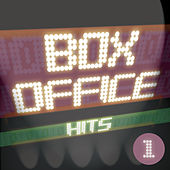 Box Office Hits Vol.01 by The Hollywood Band