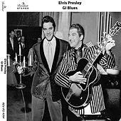 GI Blues fra Elvis Presley