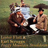 Foggy Mountain Breakdown von Earl Scruggs