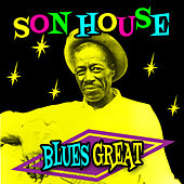 Blues Great by Son House