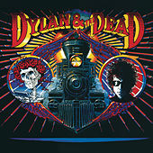 Dylan & The Dead de Grateful Dead