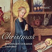 Christmas from Magdalen College, Oxford by Various Artists