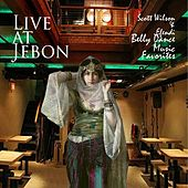 Live At Jebon Scott Wilson & Efendi Belly Dance Music by Scott Wilson