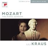 Mozart: The Complete Piano Sonatas by Lili Krauss