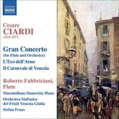 CIARDI: Music for Flute by Various Artists