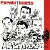 Pop-ish Frenzy by Purple Hearts