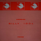 An Interview with Kris Needs by Billy Idol