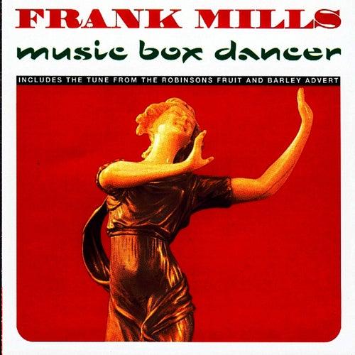 Music Box Dancer by Frank Mills