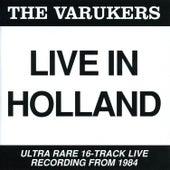 Live In Holland de Varukers