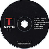 six by Turnstile
