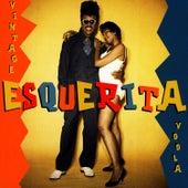 Vintage Voola by Esquerita