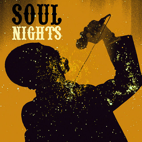 Soul Nights by Various Artists