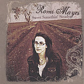 Sweet Somethin Steady by Romi Mayes