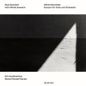 Vom Winde Beweint - Konzert für Viola und Orchester de Various Artists