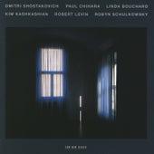 Shostakovich - Chihara - Bouchard de Kim Kashkashian