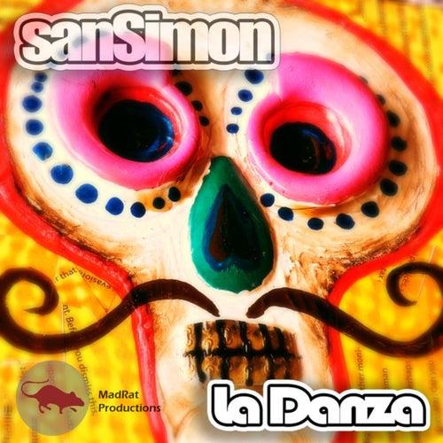 La Danza by Sansimon