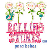 Rolling Stones Para Bebes by Sweet Little Band