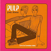 Party Clowns - Live in London 1991 van Pulp