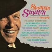 Sinatra's Sinatra by Frank Sinatra
