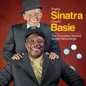 Sinatra/Basie: The Complete Reprise Studio Recordings by Frank Sinatra
