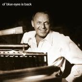Ol' Blue Eyes Is Back by Frank Sinatra