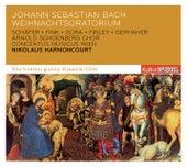 Bach: Weihnachtsoratorium Highlights von Nikolaus Harnoncourt