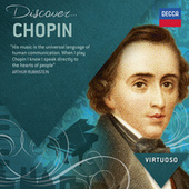 Discover Chopin de Various Artists