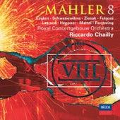 Mahler: Symphony No. 8 di Jane Eaglen