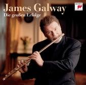 Die großen Erfolge von James Galway