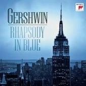 Rhapsody In Blue von Michael Tilson Thomas